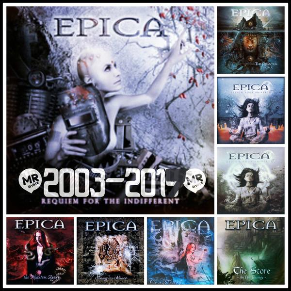 Epica (2003-2017)