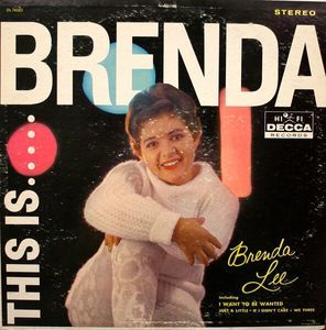 This Is... Brenda