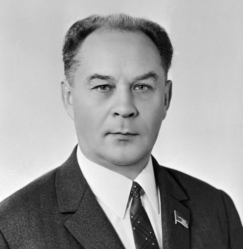 «Комсомольцы» против Брежнева